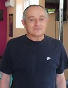 Manuel, 65 años